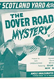 The Dover Road Mystery Poster