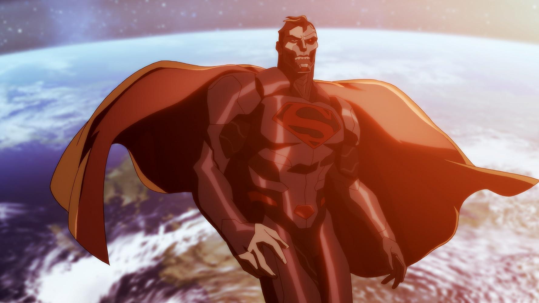Правление Суперменов