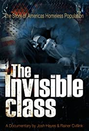 The Invisible Class Poster