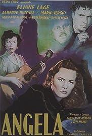 Ângela Poster