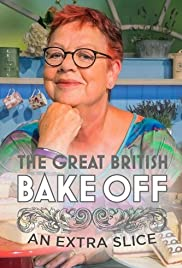 The Great British Bake Off: An Extra Slice Poster