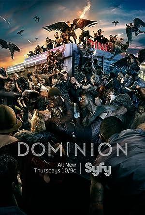 Dominion watch online