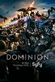 Primary photo for Dominion