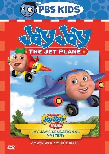 Jay Jay The Jet Plane 2001 2005