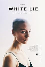 White Lie Poster