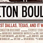 Singleton Boulevard Writer/Director Gary D Martin DP/Editor Anthony W Gutierrez  Music/Songwriter Gary Boren