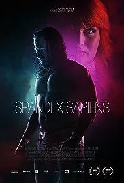 Spandex Sapiens Poster