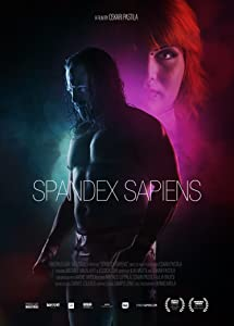 Spandex Sapiens in hindi 720p