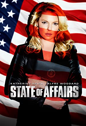 State of Affairs poster