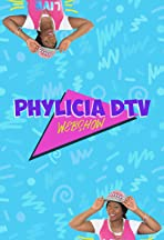 Phylicia DTV Webshow