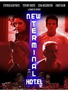 Old movies 3gp download New Terminal Hotel by Michael Masucci [720p]
