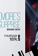 Macklemore's Big Surprise