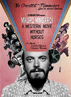 A western movie without horses