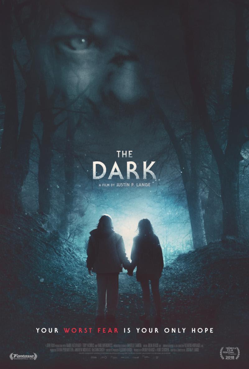 The Dark (2018) BluRay 480p, 720p & 1080p