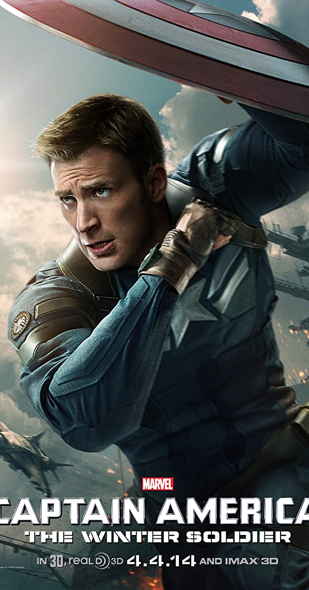 Free Download Captain America: The Winter Soldier Full Movie