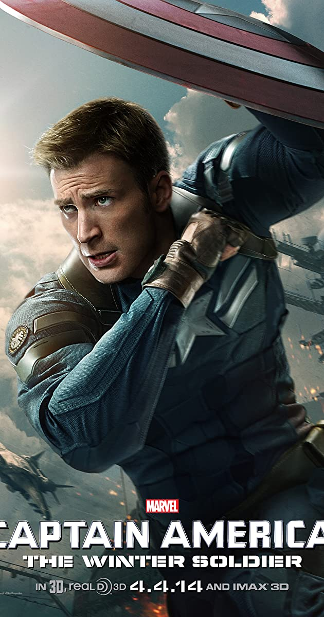 Captain America The Winter Soldier Stream German