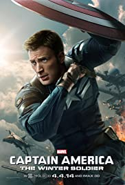 Captain America: The Winter Soldier (2014) filme kostenlos