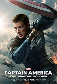 Primary photo for Captain America: The Winter Soldier