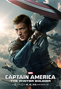 New english movies dvdrip download Captain America: The Winter Soldier [hd720p]