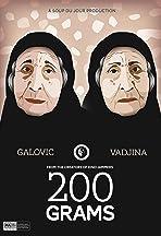 200 Grams
