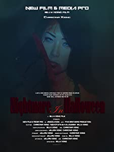 Website to download french movies Nightmare in Halloween [h.264]