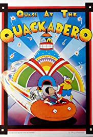 Quasi at the Quackadero (1976) Poster - Movie Forum, Cast, Reviews