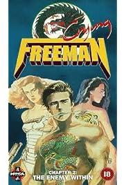 Crying Freeman 2: Shades of Death, Part 1