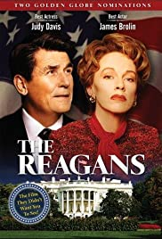 The Reagans Poster