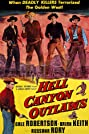 Hell Canyon Outlaws (1957) Poster
