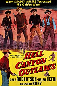 Hell Canyon Outlaws movie download hd