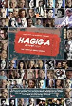 HAGIGA: The Story of Israeli Cinema