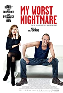 Web sites for downloading movies Mon pire cauchemar [WEB-DL]