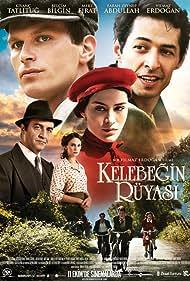 Yilmaz Erdogan, Kivanç Tatlitug, Belçim Bilgin, Mert Firat, and Farah Zeynep Abdullah in Kelebegin Rüyasi (2013)