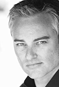 Primary photo for Kerr Smith
