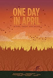One Day in April Poster