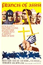 Francis of Assisi (1961) Poster