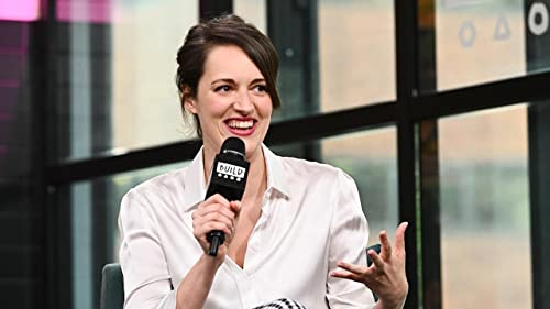 "BUILD: Phoebe Waller-Bridge Was Initially Opposed to Season 2 of ""Fleabag"""