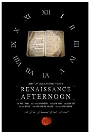 Renaissance Afternoon Poster