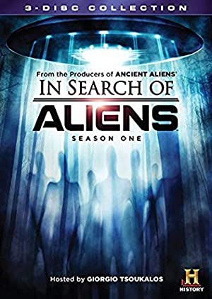 Where to stream In Search of Aliens