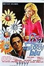 Lisa dagli occhi blu (1970) Poster