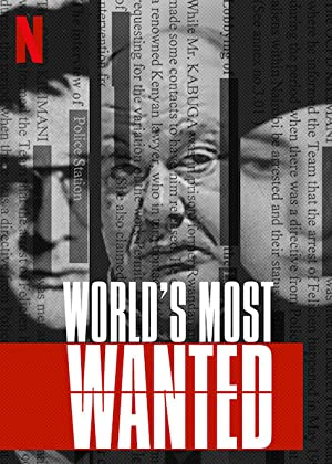 Where to stream World's Most Wanted