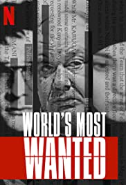 World's Most Wanted (2020– )