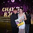 Trinh Tu Trung at an event for Chay Di Roi Tinh (2016)