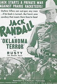 Oklahoma Terror Poster