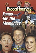 BloodHounds, Inc. #5: Fangs for the Memories
