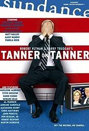 Tanner on Tanner Poster
