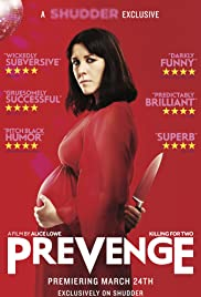 Prevenge (2016) Full Movie Watch Online Watch HD thumbnail