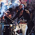 Isaac Hayes in Escape from New York (1981)
