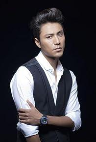 Primary photo for Kun Chen