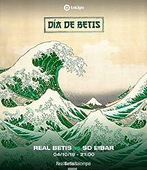Real Betis Balompié vs SD Eibar (2019)